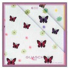 Жіночі носові хустинки Guasch 606.82 D.21