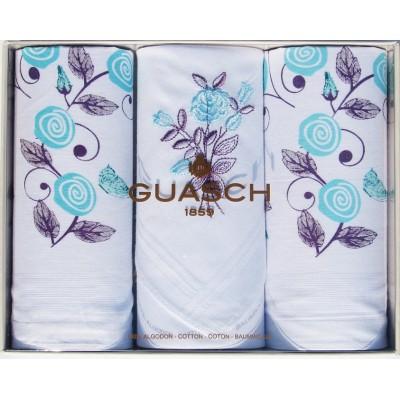 Жіночі носові хустинки Guasch Angora 98P SU1-02