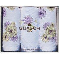 Женские носовые платки Guasch Angora 98P SU2-01