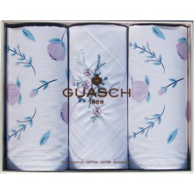 Жіночі носові хустинки Guasch Angora 98P SU2-03