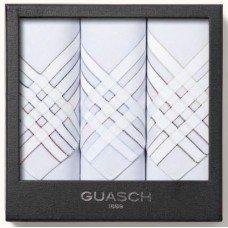 Чоловічі носові хустинки Guasch Apolo 92-02