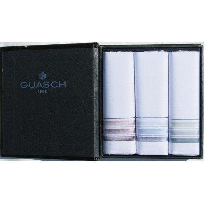 Мужские носовые платки Guasch Folk 92-07