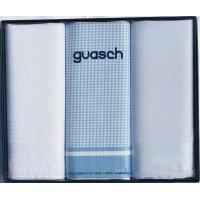Мужские носовые платки Guasch Sena 90-02