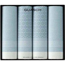 Чоловічі носові хустинки Guasch Zeus 95 SU2-01