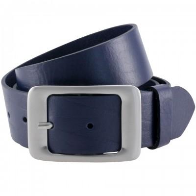 Ремінь жіночий The art of belt 40087 синій