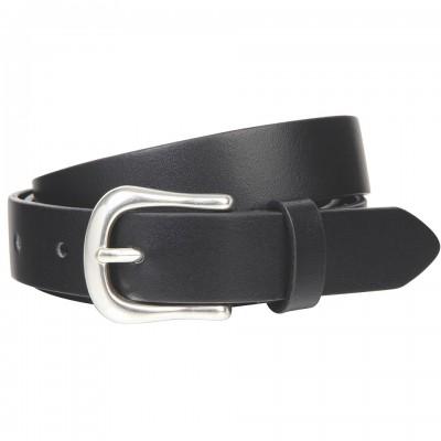 Ремінь жіночий The art of belt 40131 чорний