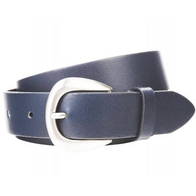Ремінь жіночий The art of belt 40132 синій