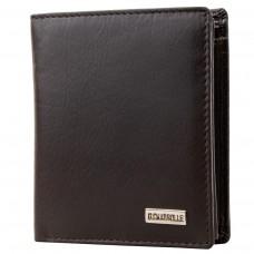 Портмоне Georges Chabrolle - 90007 коричневе
