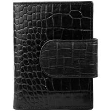 Жіночий гаманець Lindenmann 91104 чорний