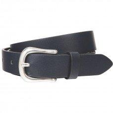 Ремінь жіночий The art of belt 40131 синій
