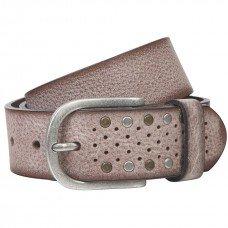 Ремінь жіночий The art of belt 40135 бежевий