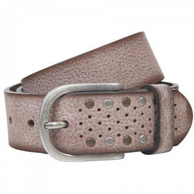 Ремень женский The art of belt 40135 бежевый