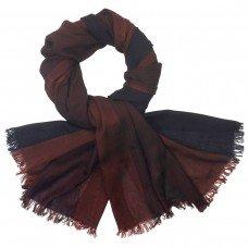 Чоловічий шарф Lindenmann 104-01