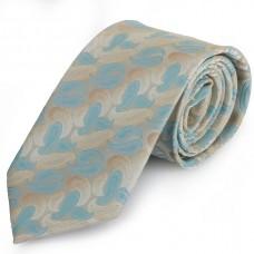 Краватка поліестерова стандарт Schönau-08