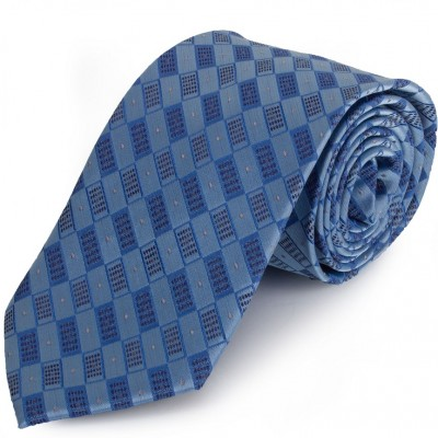 Краватка поліестерова стандарт Schönau-20