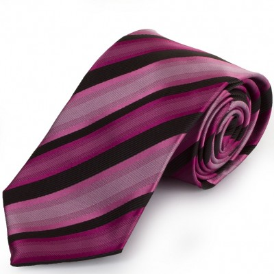 Краватка поліестерова стандарт Schönau-73