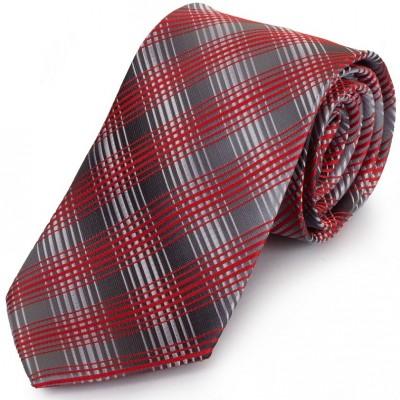 Краватка поліестерова стандарт Schönau-91