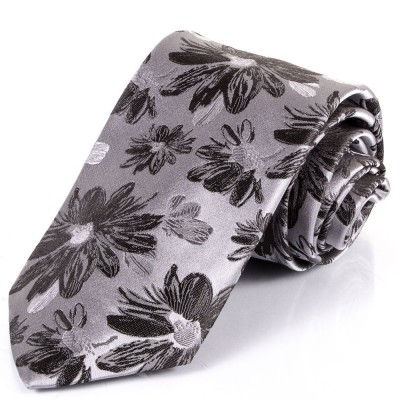 Краватка шовкова стандартна Schönau - 06