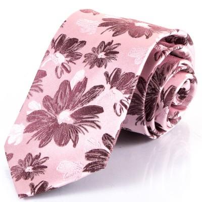 Краватка шовкова стандартна Schönau - 09