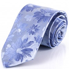 Краватка шовкова стандартна Schönau - 11