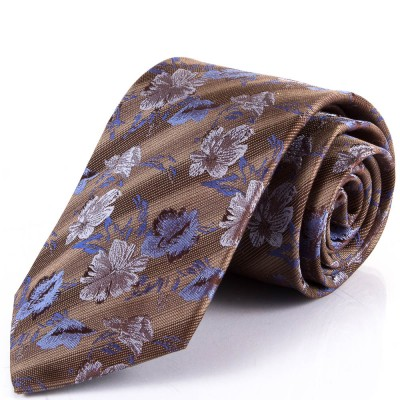 Краватка шовкова стандартна Schönau - 122