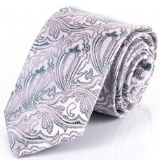 Краватка шовкова стандартна Schönau - 16