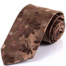 Краватка шовкова стандартна Schönau - 07
