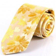 Краватка шовкова стандартна Schönau - 13