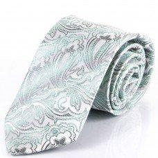 Краватка шовкова стандартна Schönau - 17