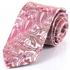 Краватка шовкова стандартна Schönau - 18