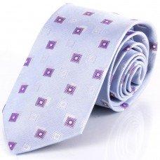 Краватка шовкова стандартна Schönau - 34