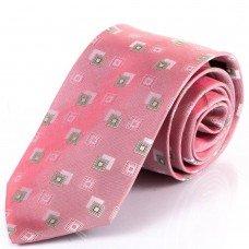 Краватка шовкова стандартна Schönau - 35