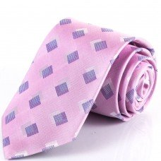 Краватка шовкова стандартна Schönau - 38