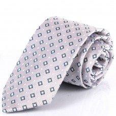Краватка шовкова стандартна Schönau - 43