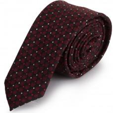 Краватка поліестерова вузька оселедець Schönau-07