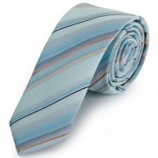 Краватка поліестерова вузька оселедець Schönau-22