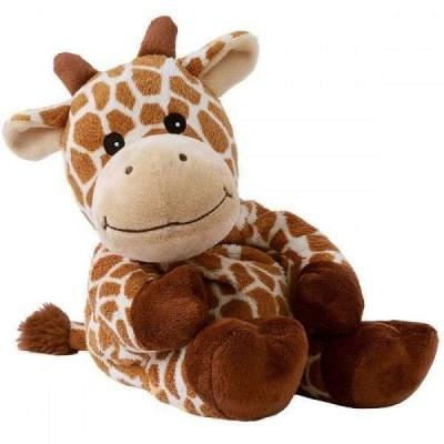 Жирафа іграшка-грілка Warmies