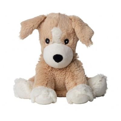 Щенок Дружок игрушка-грелка Warmies