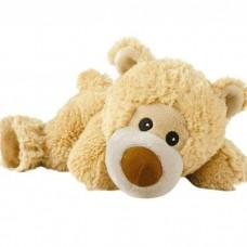 Отдохнувший мишка игрушка-грелка Warmies