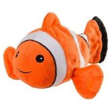 Рыбка Немо ЛЮКС игрушка-грелка Warmies