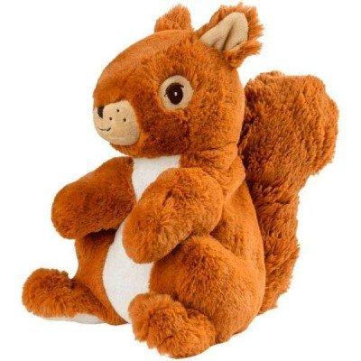 Білочка іграшка-грілка Warmies