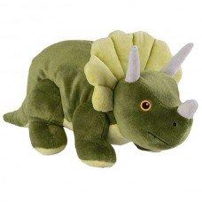 Тріцератопс іграшка-грілка Warmies