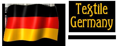 Текстиль из Германии